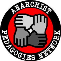 Welcome to the Anarchist Pedagogies Network!